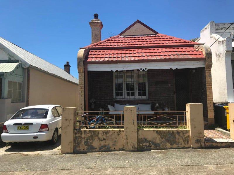 41 Elswick Street, Leichhardt, NSW 2040