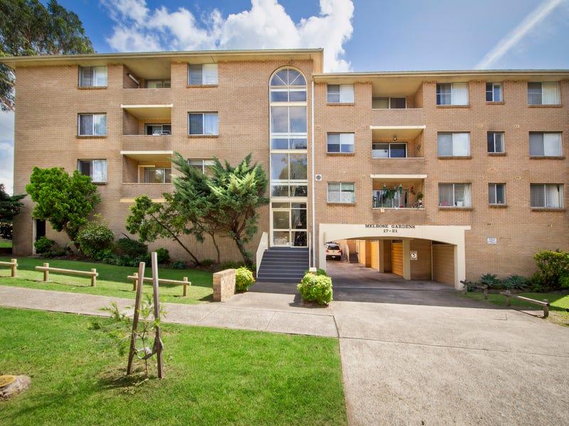 29/17-21 Melrose Avenue, Sylvania, NSW 2224