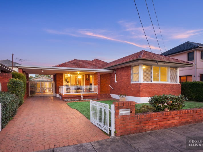 36 Preston Avenue, Five Dock, NSW 2046