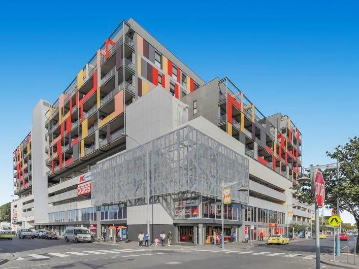 Unit 625, 18 Albert Street, Footscray, Vic 3011