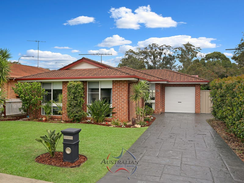 75 Torrance Crescent, Quakers Hill, NSW 2763