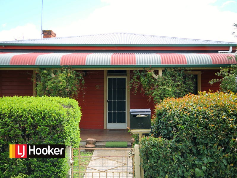60 Henderson Street, Inverell, NSW 2360