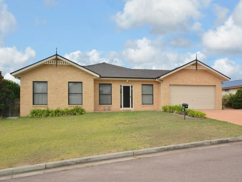 1/34 O'Shea Circuit, Cessnock, NSW 2325