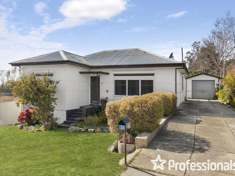 80 Bant Street, South Bathurst, NSW 2795