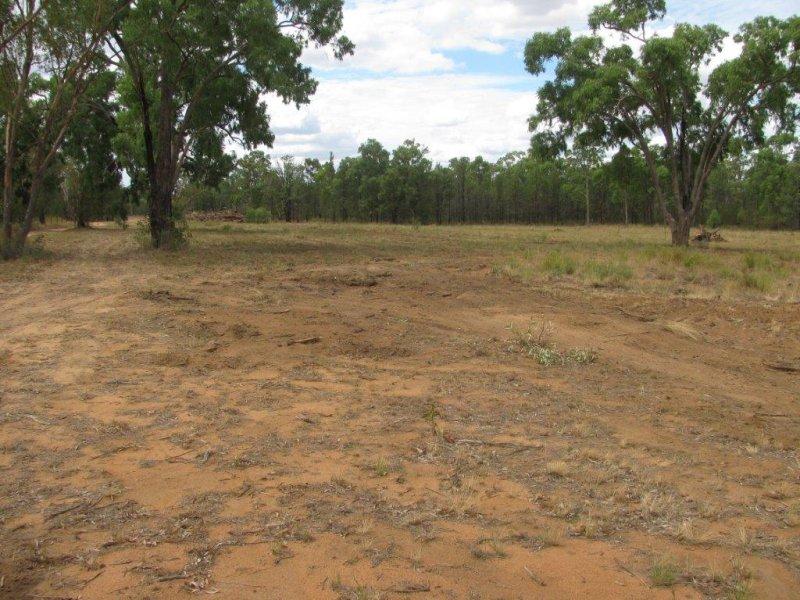 Lot 7 PART 323 Jacks Creek Road, Narrabri, NSW 2390