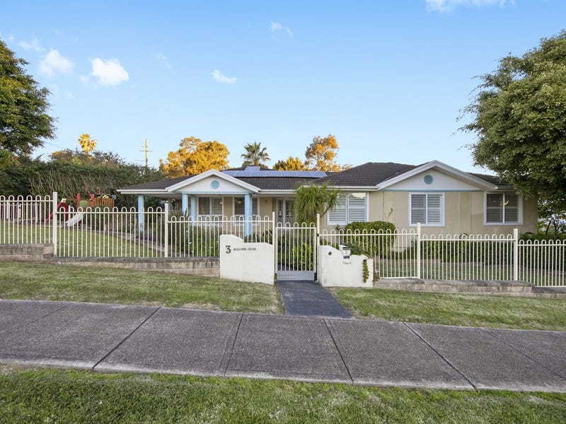 3 Jerrawa Close, Lambton, NSW 2299