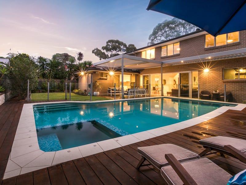 16 Burradoo Street, Caringbah South, NSW 2229