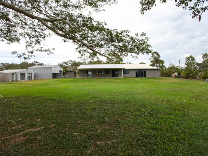 191 Silingardies Road, Palmyra, Qld 4751