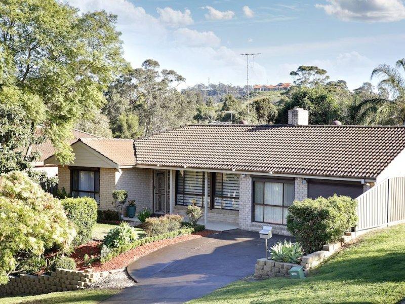 3 Waler Place, Blairmount, NSW 2559
