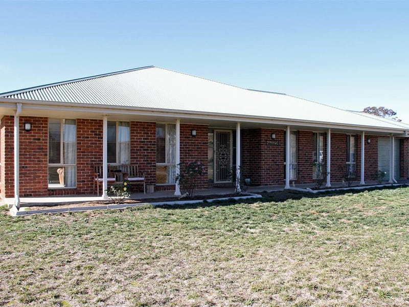 8 Red Gum Drive, Yass, NSW 2582