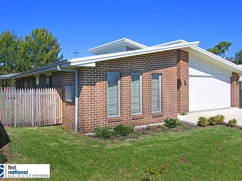 18 Albion Close, Armidale, NSW 2350