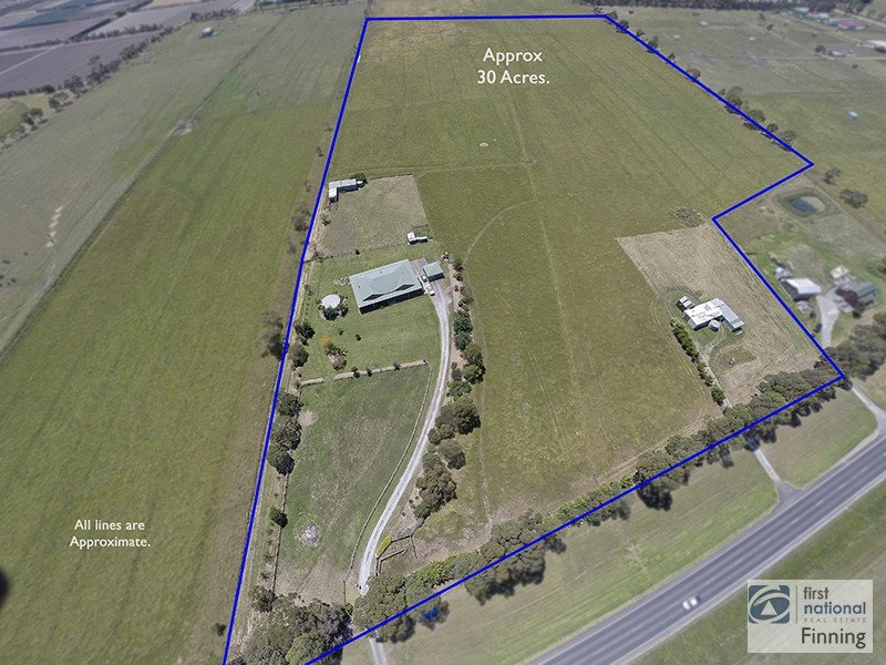 1575 Baxter Tooradin Rd, Devon Meadows, Vic 3977