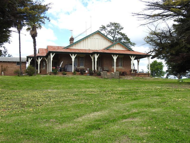 Bradley Road, Borenore, NSW 2800
