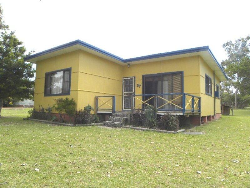 57 Collier Drive, Cudmirrah, NSW 2540