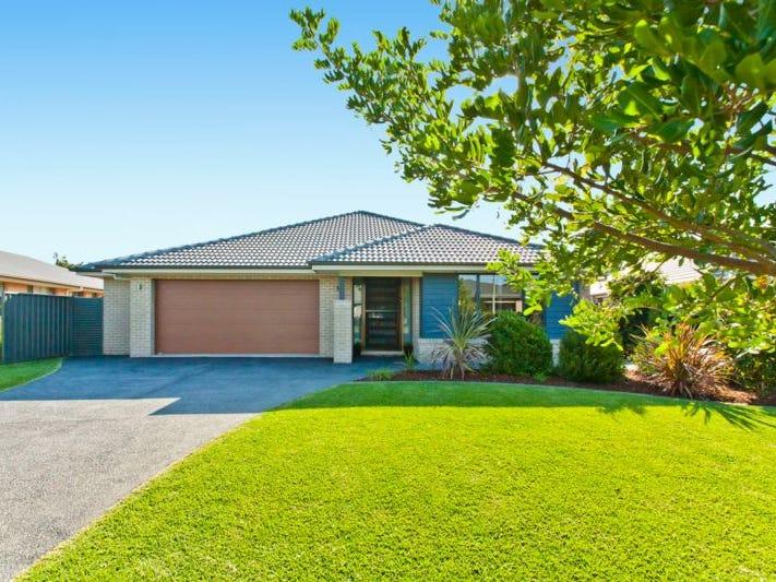 12 Oimara Street, Fern Bay, NSW 2295