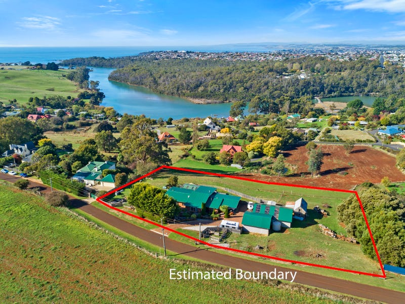 16 Lodder Road, Don, Tas 7310