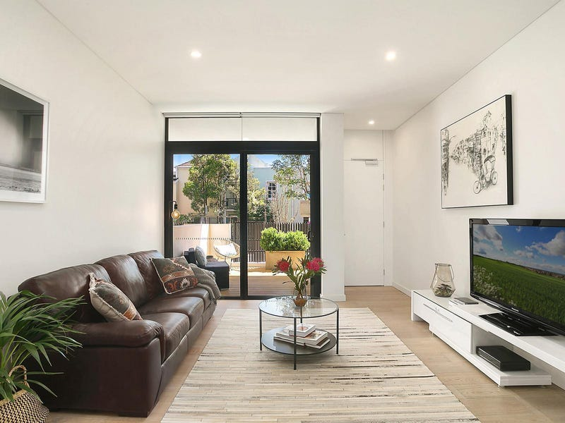 103/118 Terry Street, Rozelle, NSW 2039