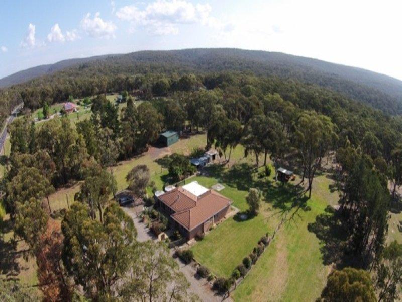 616 Wilson Drive, Balmoral, NSW 2571