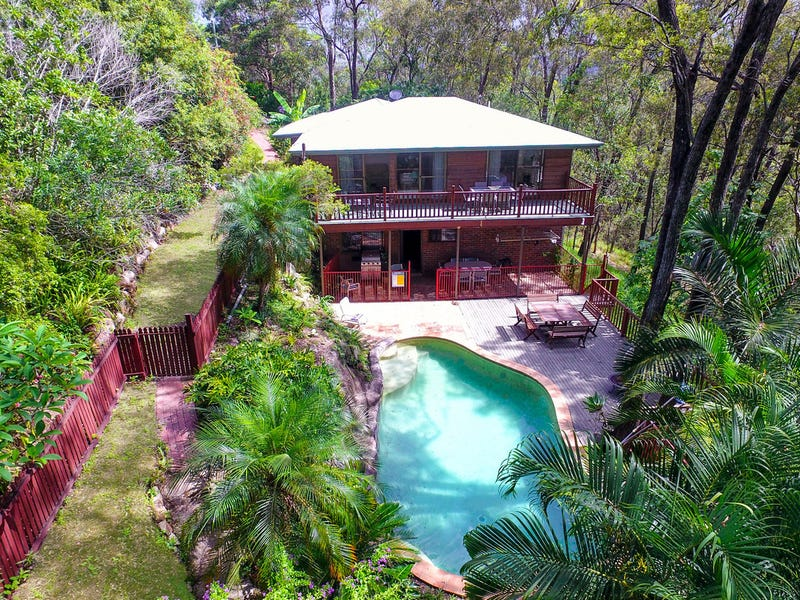 38 Sullivan Road, Tallebudgera, Qld 4228