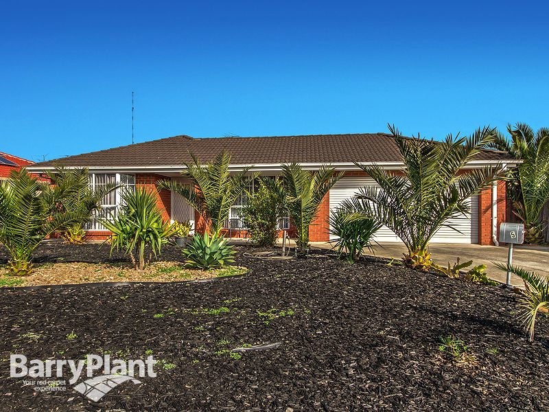 5 Oarsome Drive, Delahey, Vic 3037