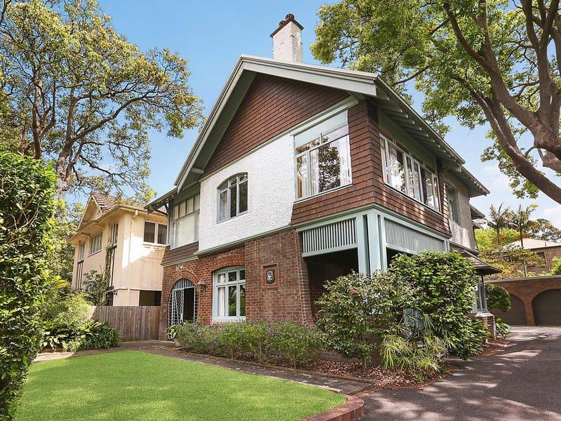 9 Etham Avenue, Darling Point, NSW 2027