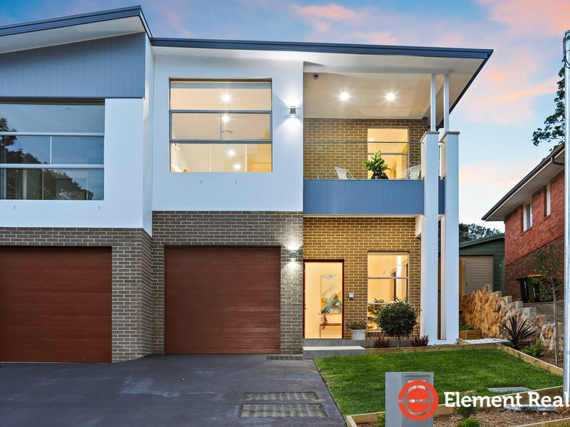 6A Captain Strom Place, Carlingford, NSW 2118