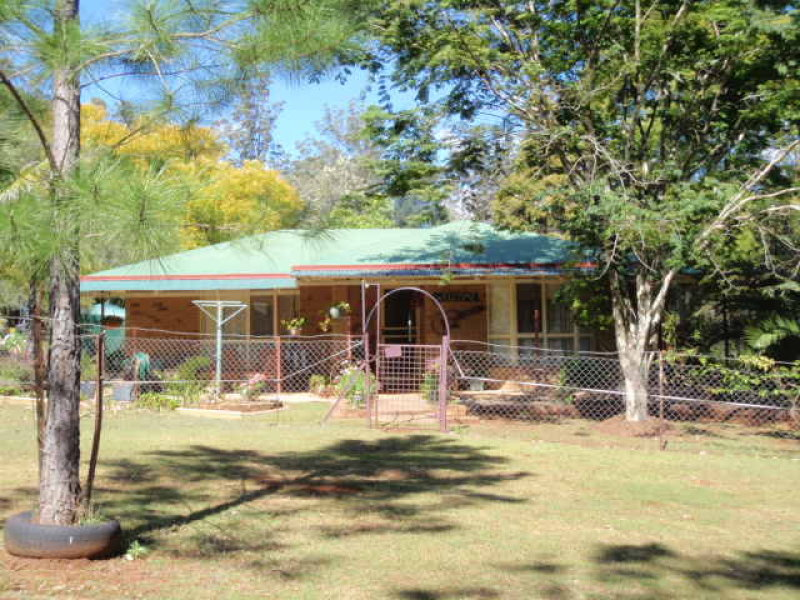 Address available on request, Mount Binga, Qld 4306