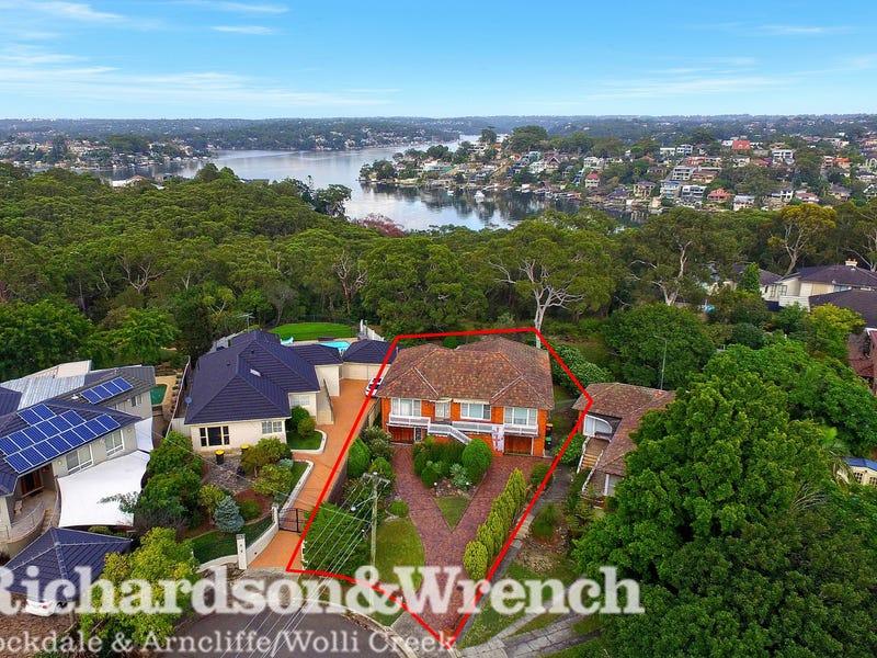 6 Park View Grove, Blakehurst, NSW 2221