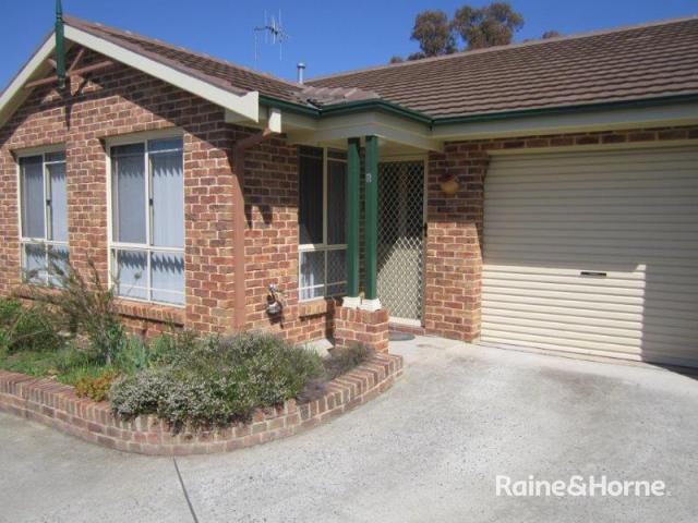 6/93A Stewart Street, Bathurst, NSW 2795