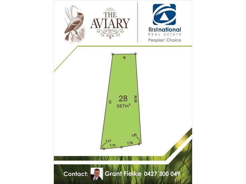 Lot 28 Heron Place, Hewett, SA 5118
