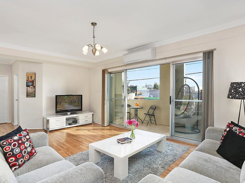 4/803 King Georges Road, South Hurstville, NSW 2221