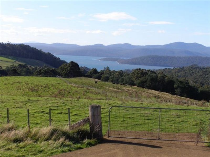 Lot 2 Grooms Hill Road, Koonya, Tas 7187