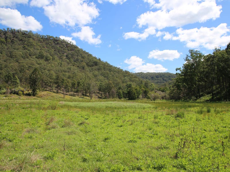 991 Wollombi Road, St Albans, NSW 2775
