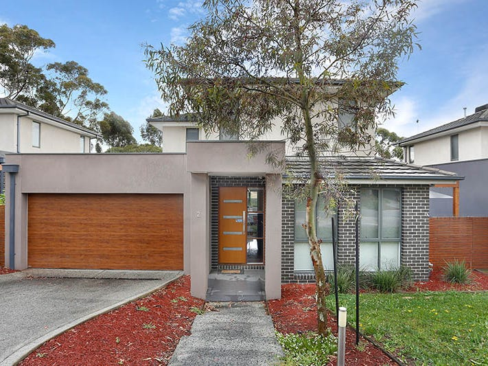 2/21 Hamlet Street, Greensborough, Vic 3088