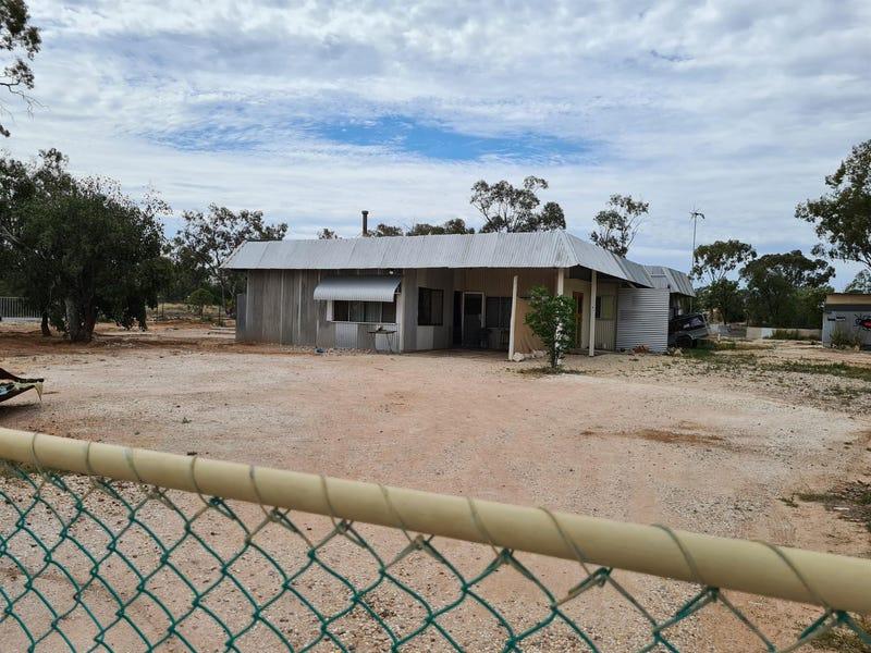 Lot 32 Three Mile Road, Lightning Ridge, NSW 2834