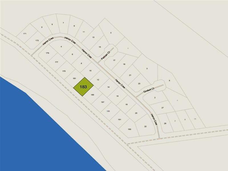 183 The Esplanade, Thompson Beach, SA 5501