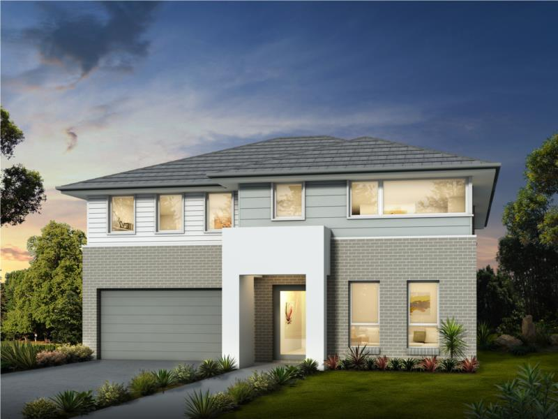 Lot 341  Parsons Grove, Oran Park, NSW 2570