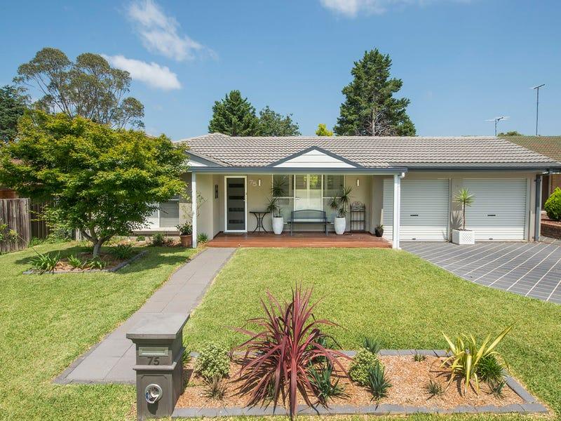 75 Farm Road, Springwood, NSW 2777