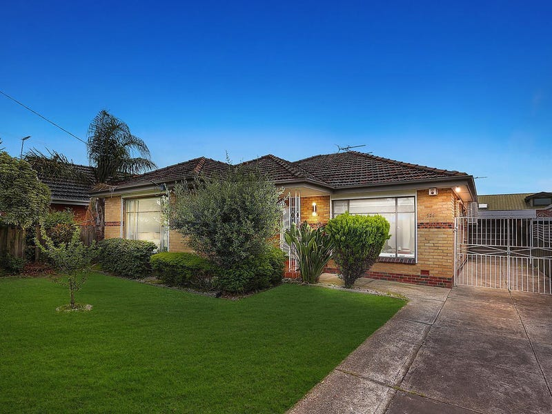 526 Bell Street, Pascoe Vale South, Vic 3044