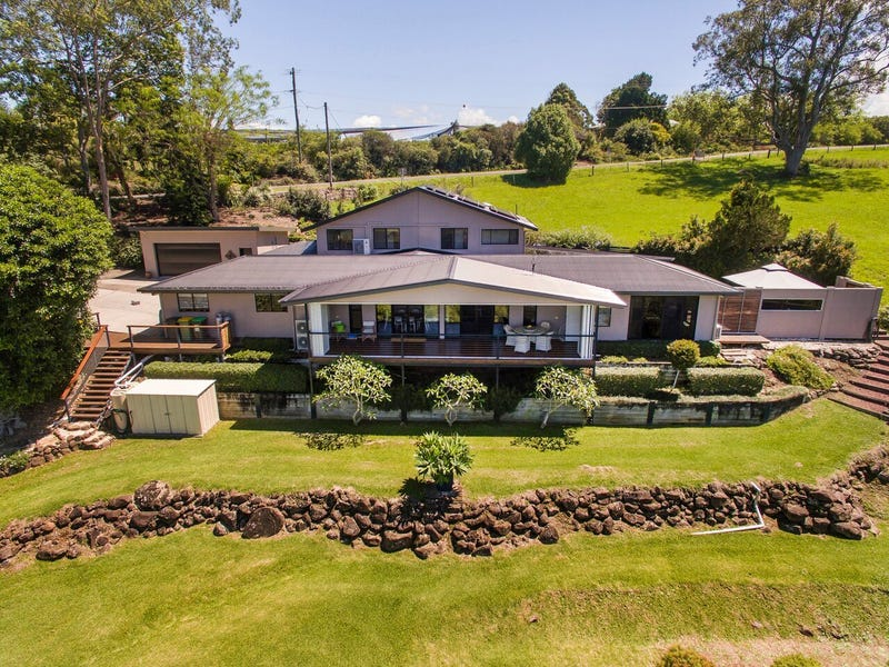 258 Dunoon Road, Tullera, NSW 2480