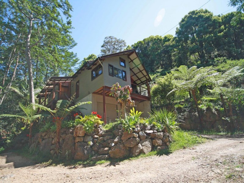 Lot 1 Ophir Glen Road, Upper Burringbar, NSW 2483