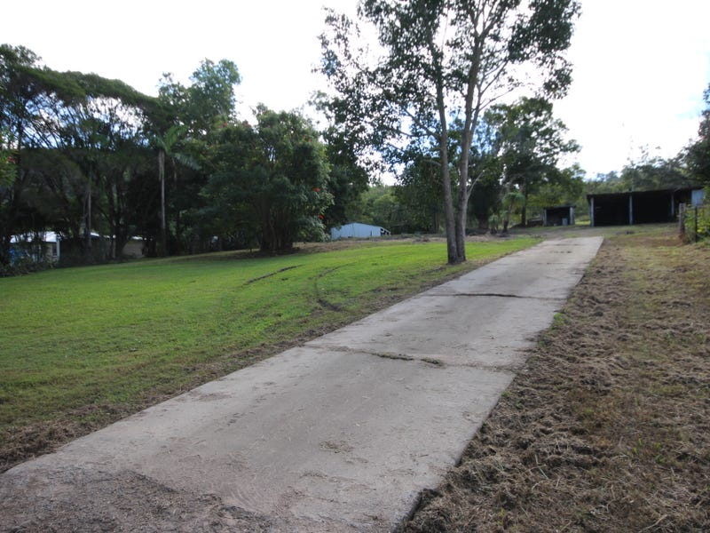 655 East Funnel Creek Road, Sarina Range, Qld 4737