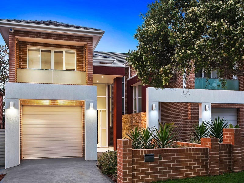 5 Blackshaw Avenue, Mortdale, NSW 2223