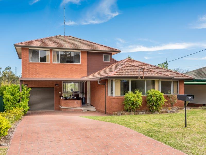 34 Beethoven Street, Engadine, NSW 2233