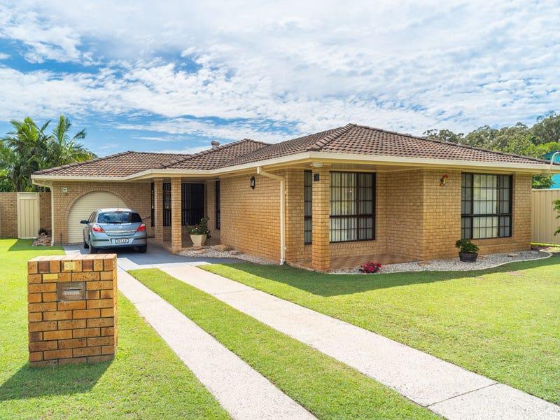31 Loxton Avenue, Iluka, NSW 2466