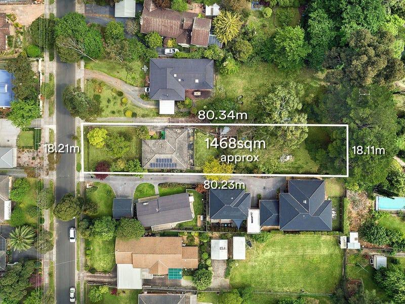 39 Humber Road, Croydon North, Vic 3136