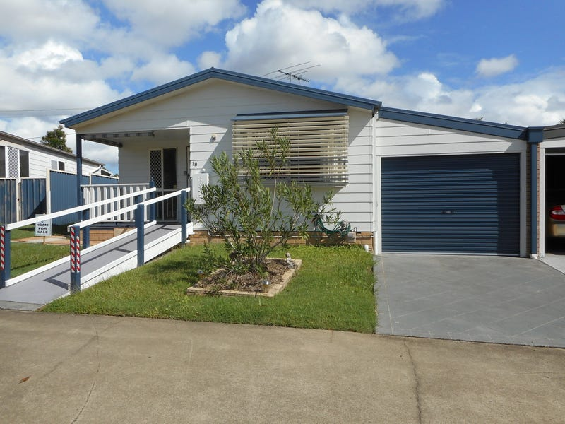18/14 Bow Street, Palm Lake Resort, Bethania, Qld 4205