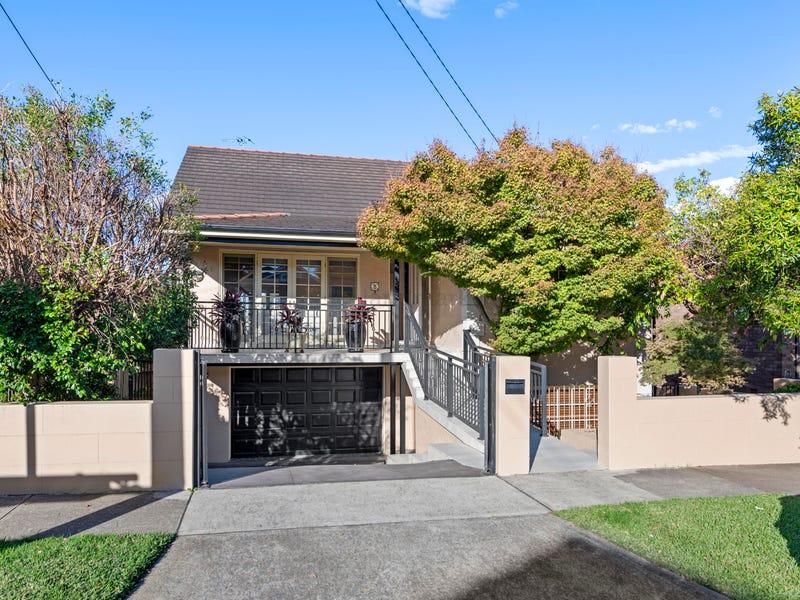 8 McCulloch Street, Russell Lea, NSW 2046