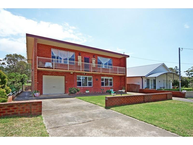 25 River Road, Shoalhaven Heads, NSW 2535