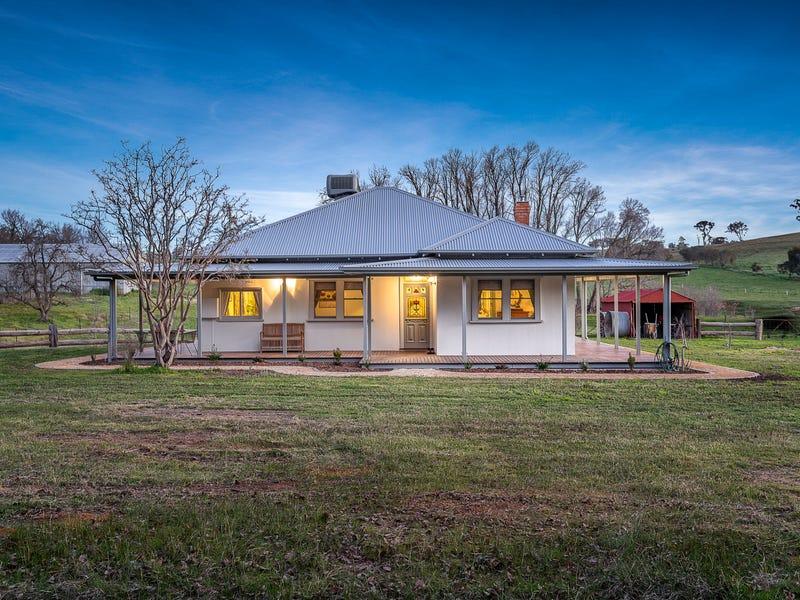 541 Bungowannah Road, Jindera, NSW 2642